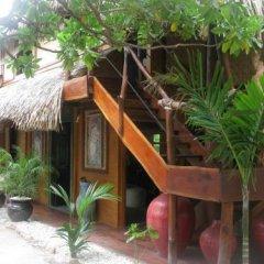 Отель Green Lodge Moorea Французская Полинезия, Папеэте - отзывы, цены и фото номеров - забронировать отель Green Lodge Moorea онлайн фото 3