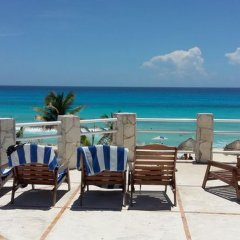 Отель Seaside Condo by Solymar питание