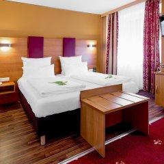 Отель TIPTOP Hotel Burgschmiet Garni Германия, Нюрнберг - отзывы, цены и фото номеров - забронировать отель TIPTOP Hotel Burgschmiet Garni онлайн удобства в номере фото 2