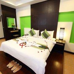 Отель Royal Nakara Ao Nang спа