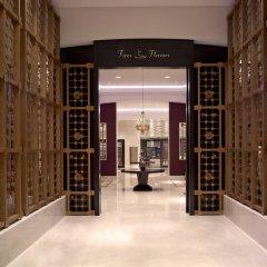 Jw Marriott Hotel Ankara спа фото 2