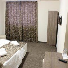 Отель Hotela Болгария, Шумен - отзывы, цены и фото номеров - забронировать отель Hotela онлайн комната для гостей фото 4