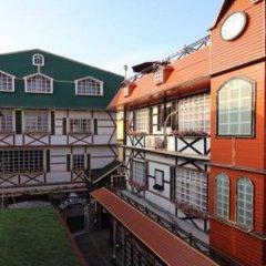 Отель Xiamen Feisu England Earl Garden Китай, Сямынь - отзывы, цены и фото номеров - забронировать отель Xiamen Feisu England Earl Garden онлайн балкон