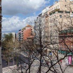 Отель Alto Standing Calle Velázquez 2A Испания, Мадрид - отзывы, цены и фото номеров - забронировать отель Alto Standing Calle Velázquez 2A онлайн фото 8