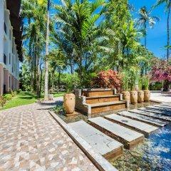 Отель Duangjitt Resort, Phuket Пхукет фото 6