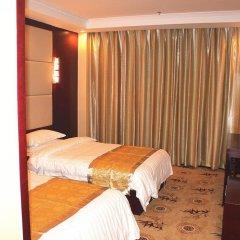 Отель Li Hao Hotel Beijing Guozhan Китай, Пекин - отзывы, цены и фото номеров - забронировать отель Li Hao Hotel Beijing Guozhan онлайн комната для гостей фото 4