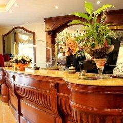 Hotel La Noce гостиничный бар