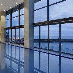 Отель Doubletree By Hilton Trabzon бассейн