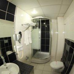 Park Vadi Hotel Турция, Диярбакыр - отзывы, цены и фото номеров - забронировать отель Park Vadi Hotel онлайн ванная