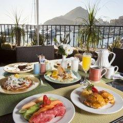 Отель Tesoro Los Cabos - All Inclusive Available питание фото 2