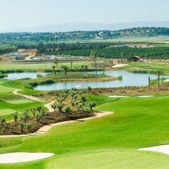 Апартаменты Amendoeira Golf Resort - Apartments and villas спа