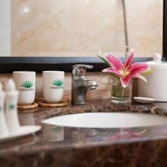 Serenity Villa Hotel ванная