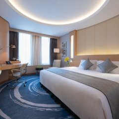 Отель Marco Polo Shenzhen Китай, Шэньчжэнь - отзывы, цены и фото номеров - забронировать отель Marco Polo Shenzhen онлайн фото 5