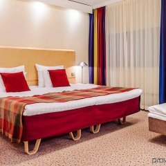 Original Sokos Hotel Pasila комната для гостей