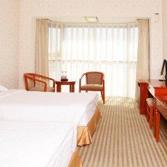 Отель Jingbin Hotel Китай, Пекин - отзывы, цены и фото номеров - забронировать отель Jingbin Hotel онлайн комната для гостей
