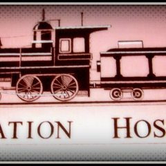 Station Hostel питание
