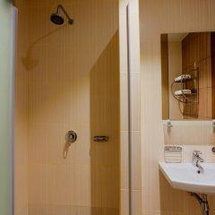 Comfort Hotel & Hostel ванная