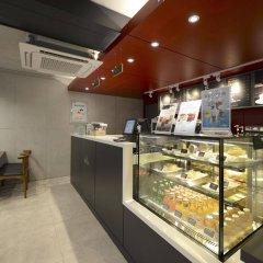Отель Creto Hotel Myeongdong Южная Корея, Сеул - отзывы, цены и фото номеров - забронировать отель Creto Hotel Myeongdong онлайн питание
