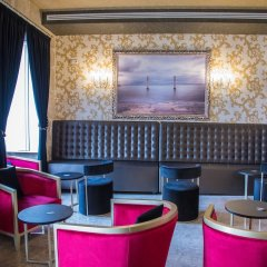 Отель Casual Belle Epoque Lisboa гостиничный бар