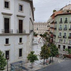Отель Escala Ópera - Adults Only Испания, Мадрид - отзывы, цены и фото номеров - забронировать отель Escala Ópera - Adults Only онлайн фото 2