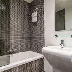 Отель Acostar Hotel Нидерланды, Амстердам - 2 отзыва об отеле, цены и фото номеров - забронировать отель Acostar Hotel онлайн ванная фото 2