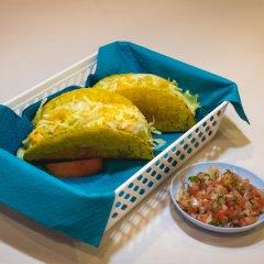 Отель LVIS boutique Мальдивы, Северный атолл Мале - отзывы, цены и фото номеров - забронировать отель LVIS boutique онлайн питание фото 3