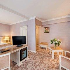 Отель Elite World Prestige комната для гостей фото 4