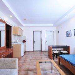 Апартаменты Greenpark Apartments комната для гостей фото 3