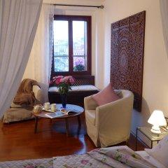 Отель B&B Vista sul Canal Grande комната для гостей фото 3