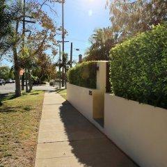 Отель Wilshire Vista США, Лос-Анджелес - отзывы, цены и фото номеров - забронировать отель Wilshire Vista онлайн парковка