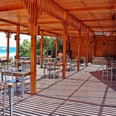 Отель King Tut Aqua Park Beach Resort - All Inclusive питание