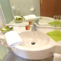 Отель ANATOL Меран ванная фото 2
