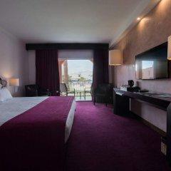 Отель Vila Gale Praia Португалия, Албуфейра - отзывы, цены и фото номеров - забронировать отель Vila Gale Praia онлайн комната для гостей фото 4