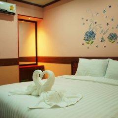 Отель Airport Phuket Garden Resort Таиланд, Такуа-Тунг - отзывы, цены и фото номеров - забронировать отель Airport Phuket Garden Resort онлайн комната для гостей фото 5