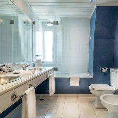 Отель The Albatroz Hotel Португалия, Кашкайш - отзывы, цены и фото номеров - забронировать отель The Albatroz Hotel онлайн ванная фото 3