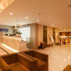 GK Central Hotel интерьер отеля фото 2