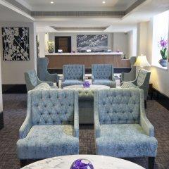 Отель Wellington Hotel by Blue Orchid Великобритания, Лондон - 1 отзыв об отеле, цены и фото номеров - забронировать отель Wellington Hotel by Blue Orchid онлайн спа