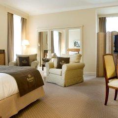 Hotel Le Plaza Brussels комната для гостей фото 2