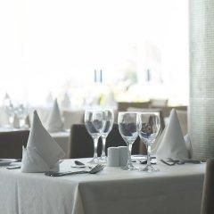 Отель Sunrise Beach Hotel Кипр, Протарас - 5 отзывов об отеле, цены и фото номеров - забронировать отель Sunrise Beach Hotel онлайн питание фото 3