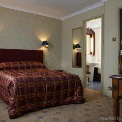London Lodge Hotel комната для гостей фото 2