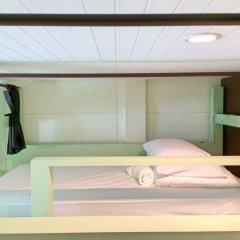 Yoo Yen Pen Sook Hostel комната для гостей фото 3