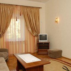 Dion Hotel комната для гостей фото 5