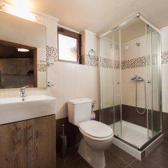 Отель Xenios Zeus ванная фото 2
