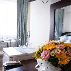 Отель White Pearl Apart питание