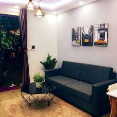 Bamboo Hotel & Apartments - Hostel комната для гостей фото 3