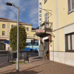Отель Ristorante Bottala Италия, Мортара - отзывы, цены и фото номеров - забронировать отель Ristorante Bottala онлайн