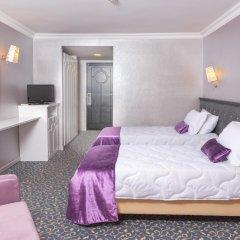 Luna Beach Deluxe Hotel Турция, Мармарис - отзывы, цены и фото номеров - забронировать отель Luna Beach Deluxe Hotel онлайн комната для гостей фото 2