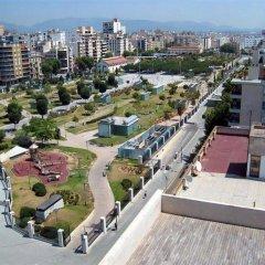 Отель UR Palacio Avenida - Adults Only Испания, Пальма-де-Майорка - отзывы, цены и фото номеров - забронировать отель UR Palacio Avenida - Adults Only онлайн балкон