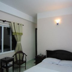 Xuan An Hotel комната для гостей