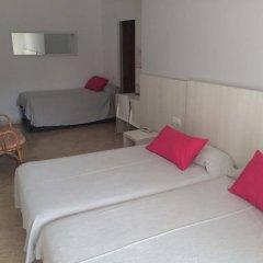 Hotel Apartamentos Solimar комната для гостей фото 5